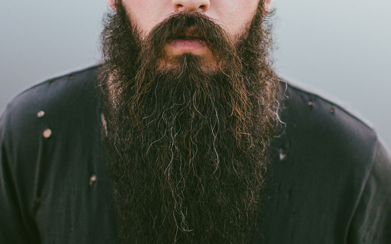 BEARD GUIDE: SHAMPOO & CONDITION
