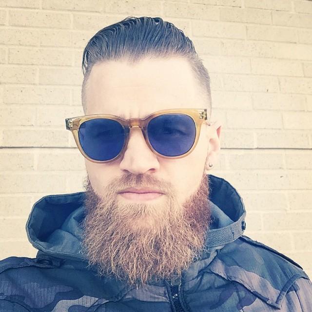 Incredible Beard Guide How To Trim Your Long Beard Zeus Short Hairstyles For Black Women Fulllsitofus