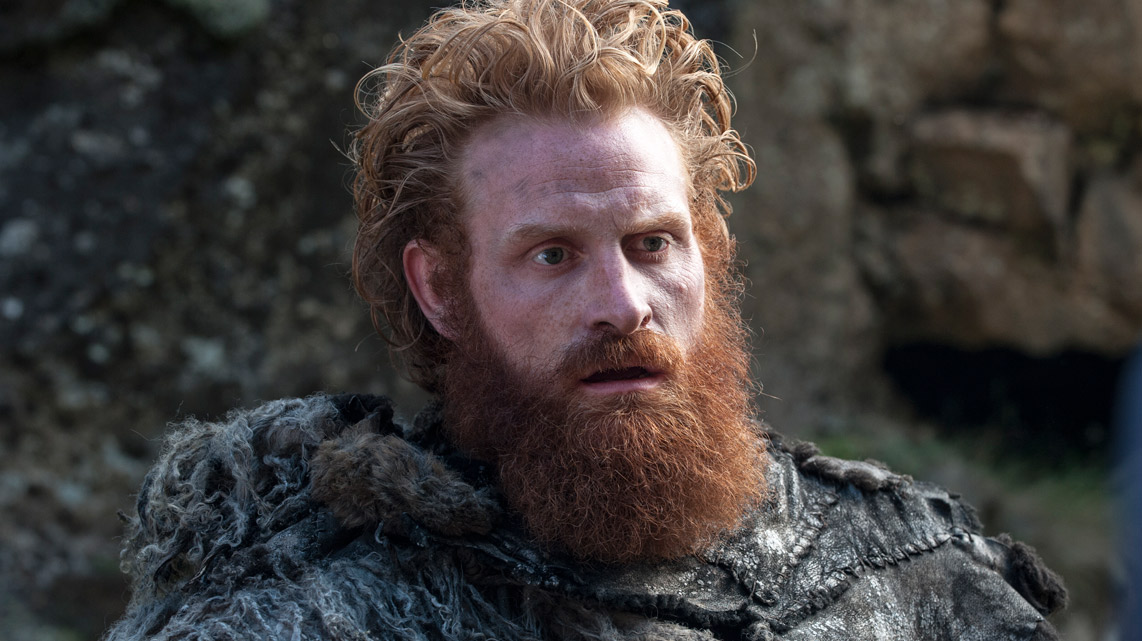 The 10 Best Beards On Game Of Thrones Zeus