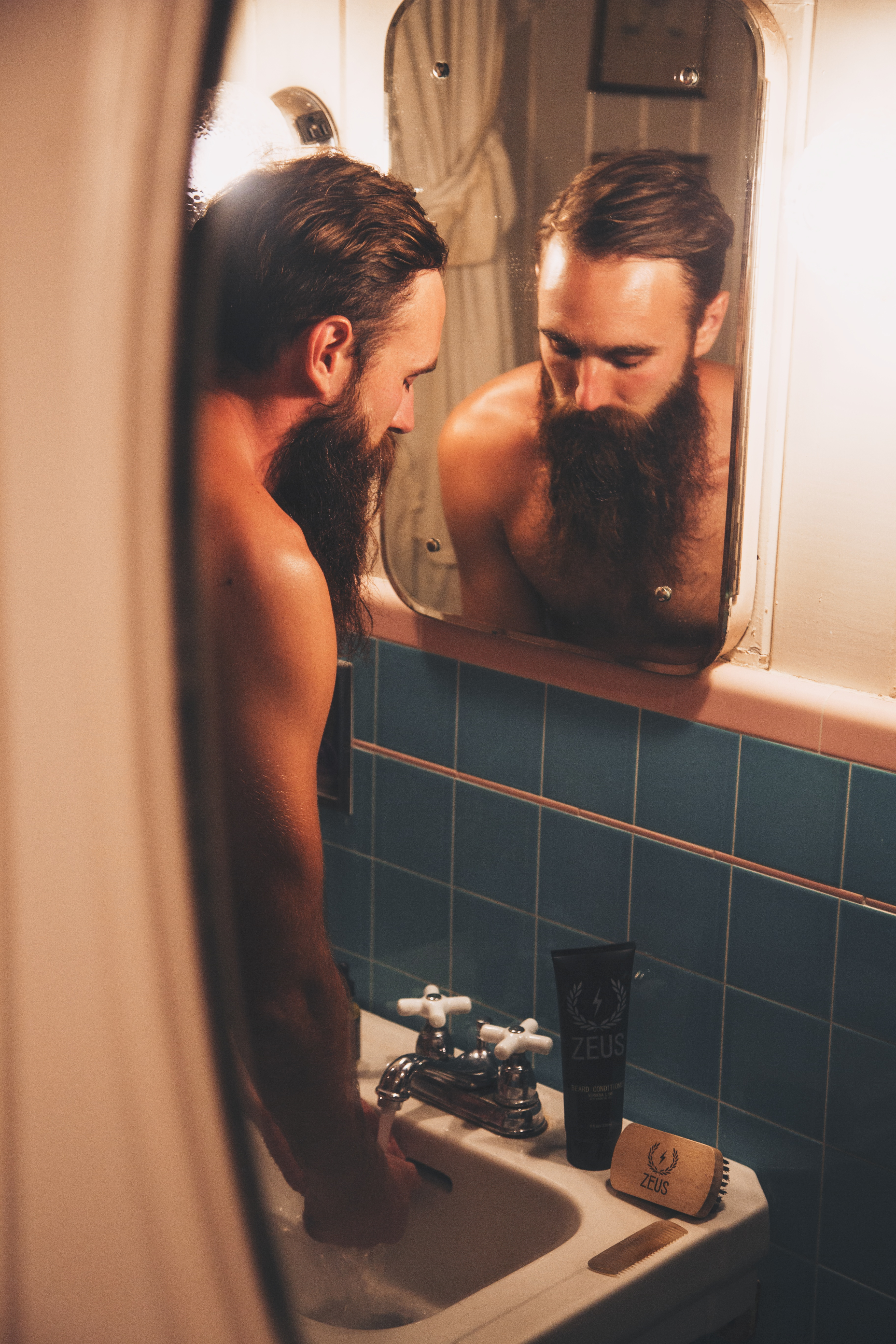 SKINCARE FOR BEARDSMEN PART 2: YOUR SKINCARE ROUTINE